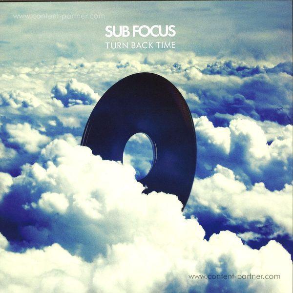 Sub Focus - Turn Back Time (Metrik Rmxs)