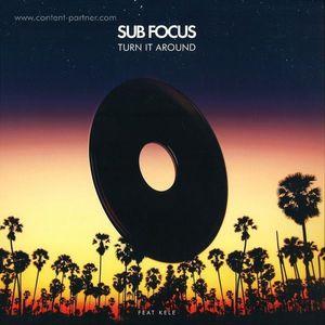 Sub Focus - Turn It Around feat Kele Okereke