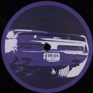Subb-an & Thoma Bulwer - Devon Hills EP