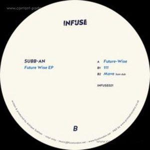 Subb-an - Future Wise EP