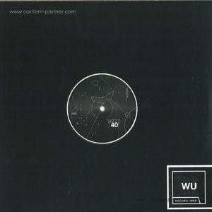 Subjected / Oscar Mulero - Rest One EP