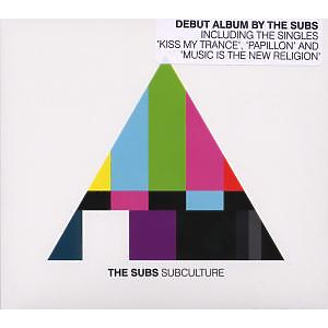 Subs,The - Subculture