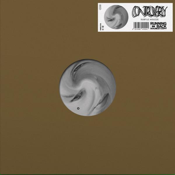 Subtle Houzze - Controversy EP (Remastered)