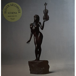 Sudan Archives - Athena (LP)