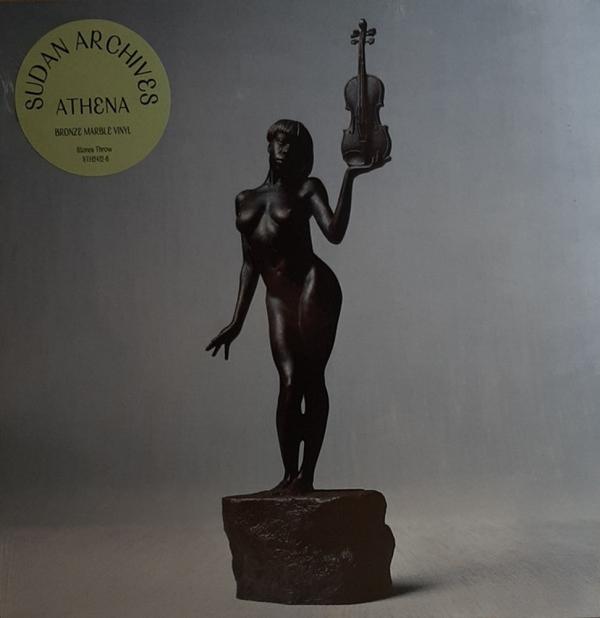 Sudan Archives - Athena (LP)
