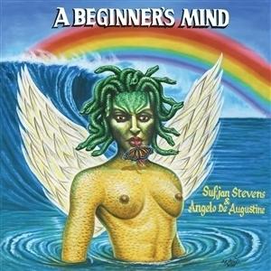 Sufjan Stevens & Angelo De Augustine - A Beginner's Mind (LP)