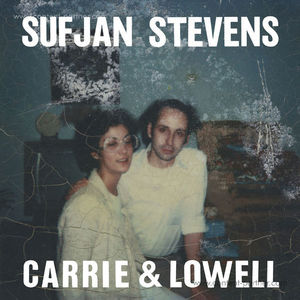 Sufjan Stevens - Carrie & Lowell (LP)