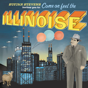 Sufjan Stevens - Illinoise (2LP)