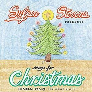 Sufjan Stevens - Songs For Christmas (5LP Box)