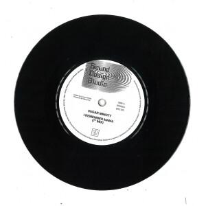 Sugar Minott - I Remember Mama