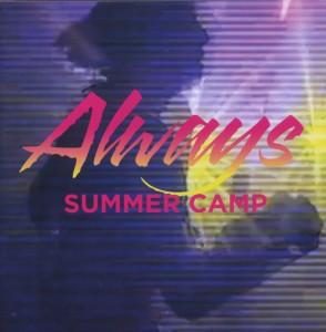 Summer Camp - Always EP