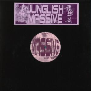 Sumo Jungle, Mr. Ho, Mogwaa - Junglish Massive 2