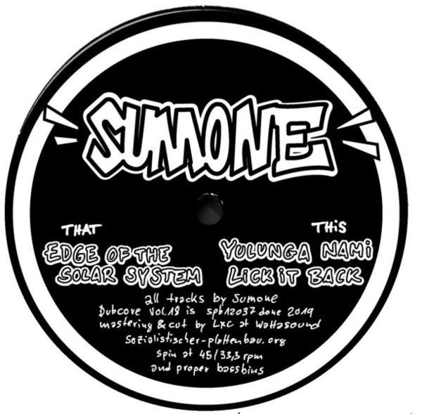 Sumone - Dubcore Volume 18