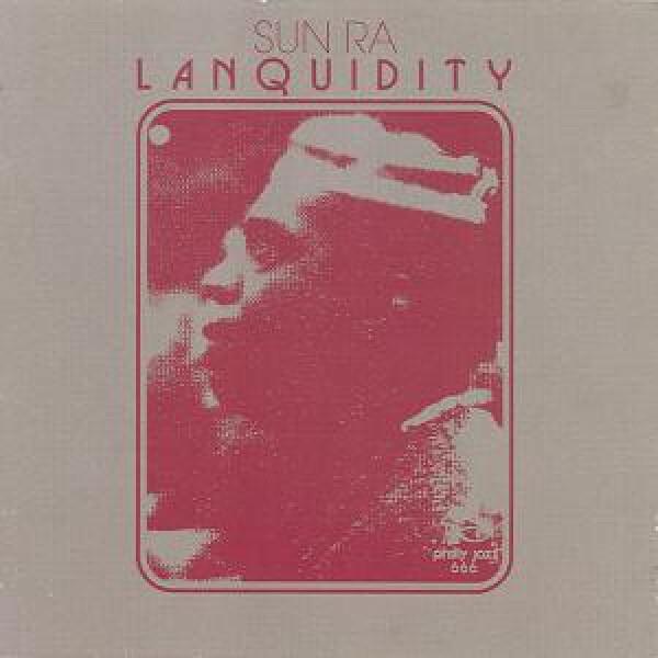 Sun Ra - Lanquidity (4LP Deluxe Edition)