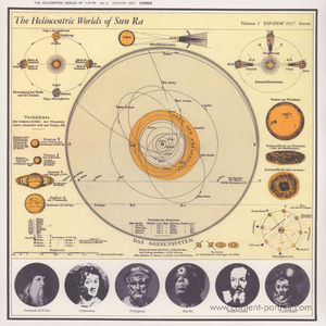 Sun Ra - The Heliocentric Worlds Of (2)
