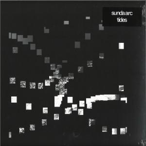 Sunda Arc - Tides (LP)