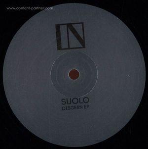 Suolo - Discern EP