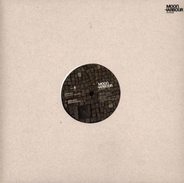 Super Flu - Monaberry Remixes