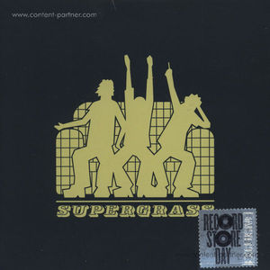 Supergrass - Sofa (Of My Lethagy) (RSD 2015 OFFERS)
