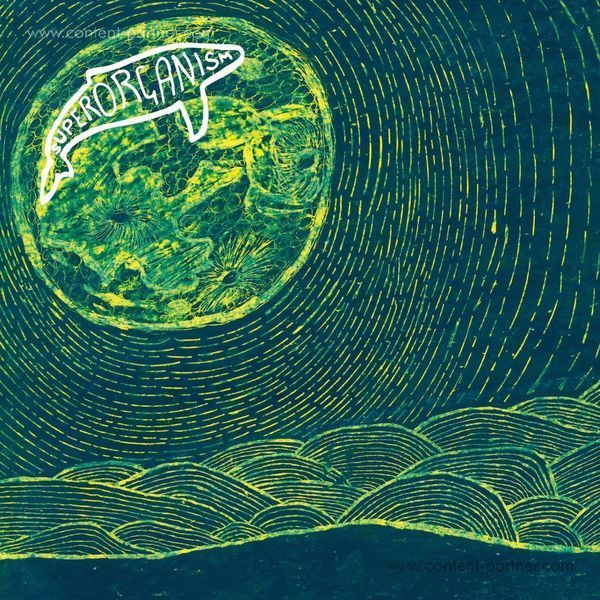 Superorganism - Superorganism (LP+MP3)