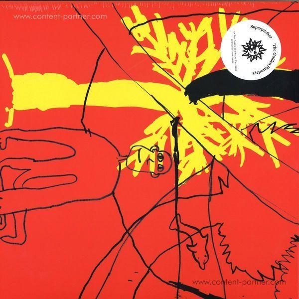 Superpitcher - The Golden Ravedays 12