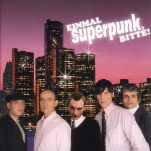 Superpunk - Einmal Superpunk,bitte!