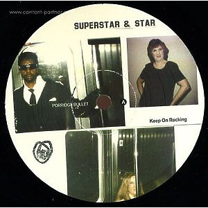 Superstar & Star - Keep On Rocking