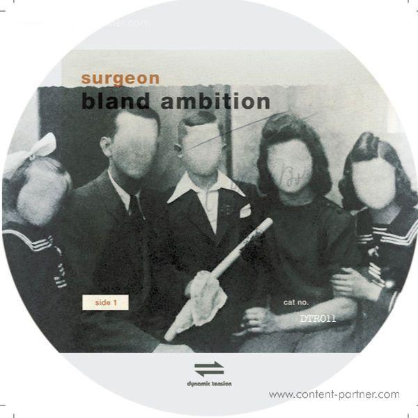 Surgeon - Bland Ambition