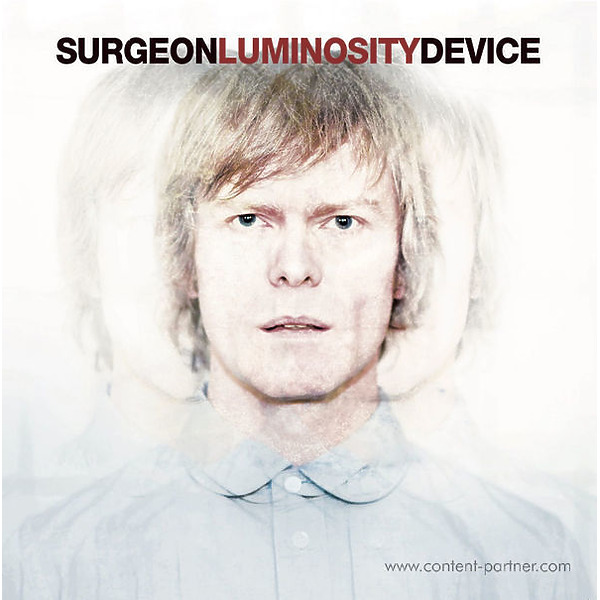 Surgeon - Luminosity Device (2LP)