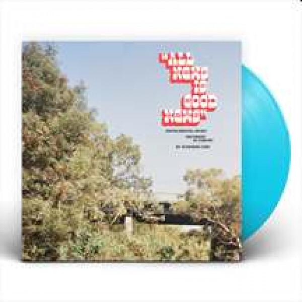 Surprise Chef - All News Is Good News (Ltd. Blue Vinyl LP)