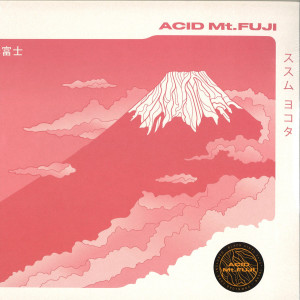 Susumu Yokota - Acid Mt.Fuji