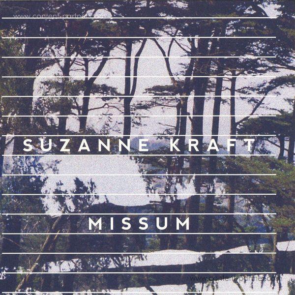 Suzanne Kraft - Missum
