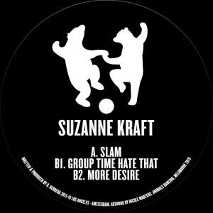 Suzanne Kraft - Slam