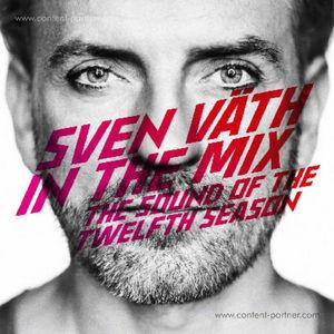 Sven Väth - The Sound Of The 12th Season (clear edi)