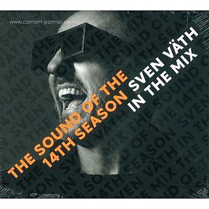 Sven Väth - sven vaeth in the mix:the sound of the 1