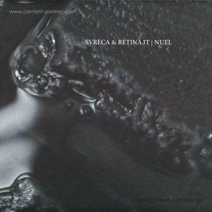 Svreca & Retina.it / Nuel - Konstrukt 005