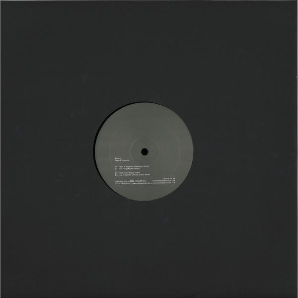 Svreca - Peels A Tangerine (Back)