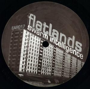 Swarm Intelligence - Flatlands
