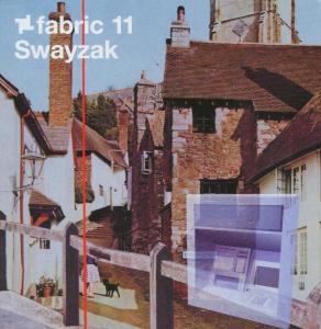 Swayzak - Fabric 11