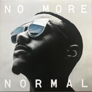 Swindle - No More Normal (Back)