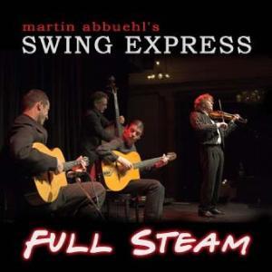 Swing Express - Full Steam