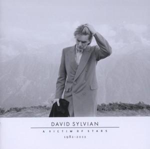 Sylvian,David - A Victim Of Stars 1982-2012 (Standard Ed