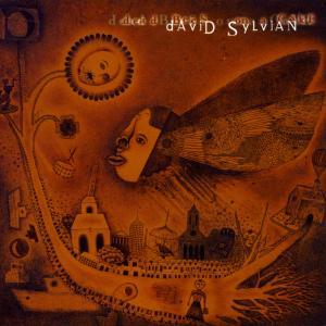 Sylvian,David - Dead Bees On A Cake
