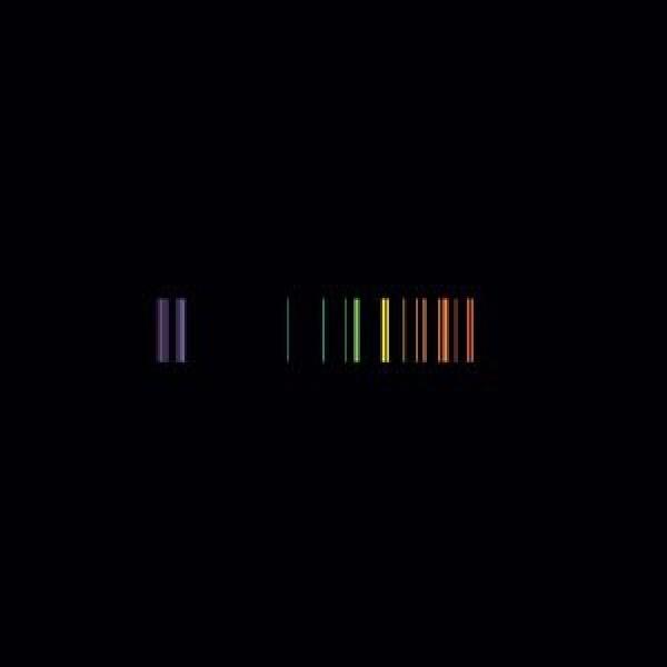 """Sync 24 / Reptant / Dashiell / Kosh / James Shinra - Exit Planet Earth: Hydrogen (140 gram vinyl 12"""")"""