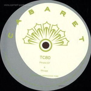 TC80 - Phrase (Vinyl Only)