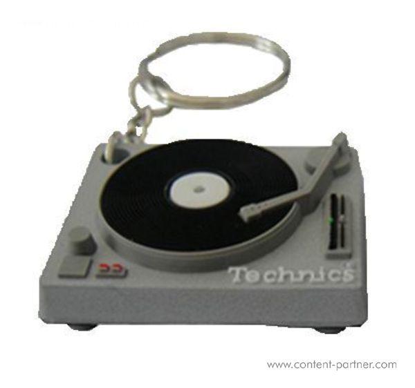 TECHNICS ACCESSORIES - DECK KEY RING