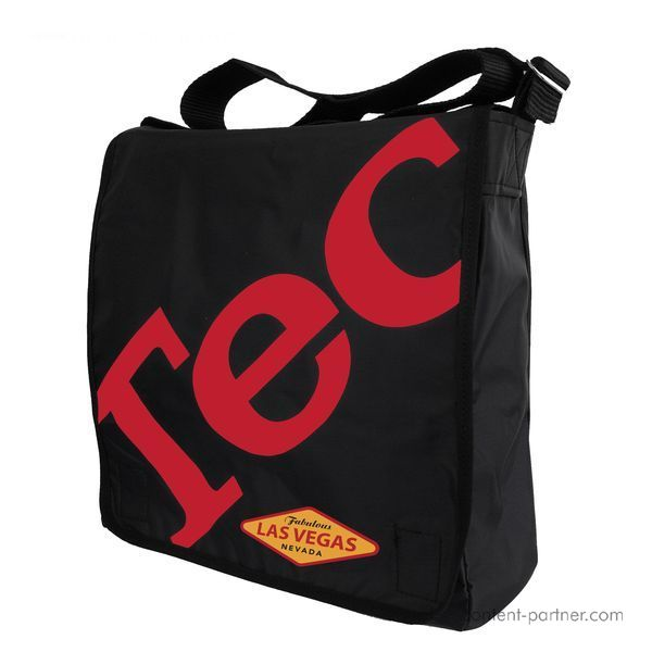 TECHNICS CITY-BAG - Las Vegas (Back)