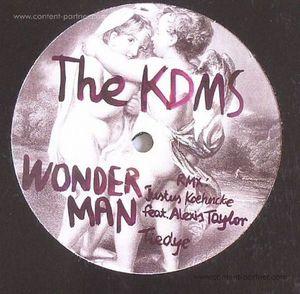 THE KDMS - WONDERMAN