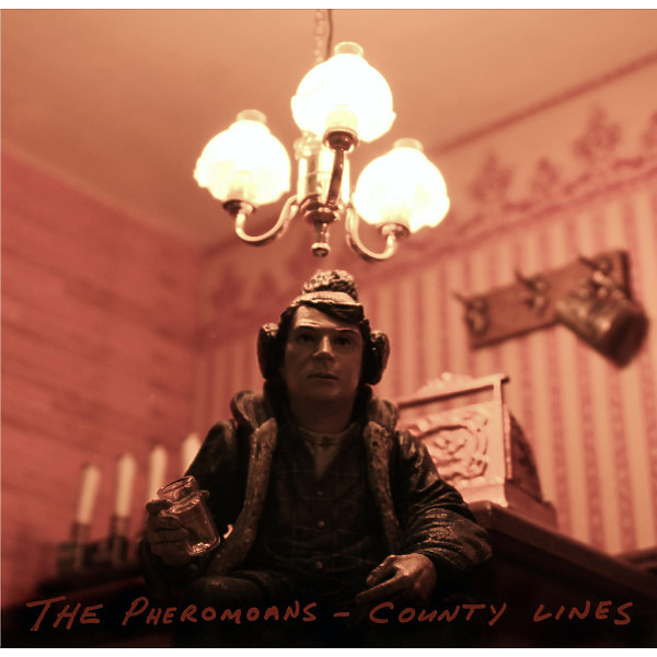 THE PHEROMOANS - COUNTY LINES