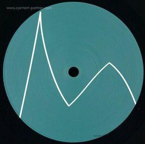 TM Shuffle - Ruutana By Night EP